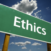 destination: ethics