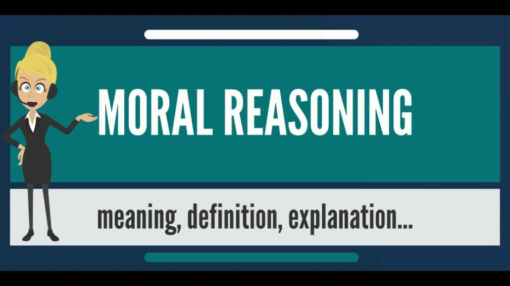 image of moral reasoning